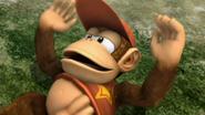 Super Smash Bros Brawl - Subspace Emissary - Part 18 - The Swamp (100% Gameplay Walkthrough) 4-53 screenshot