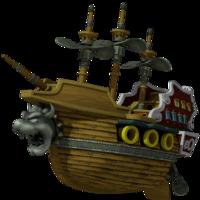 Airship Nintendo Fandom