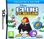 Club Penguin - Elite Penguin Force Collector's Edition (EU)