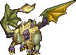 Nemean (Dragon Quest IX Sentinels of the Starry Skies)