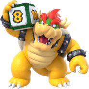 SMP Bowser (Dice)