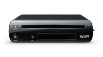 Wii u noire