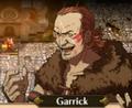 Garrick (Portrait)