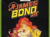 James Bond Jr.