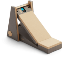 Labo - Vehicle Kit - Toy-Con Pedal