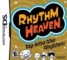 Rhythm Heaven (NA)