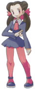 Roxanne (Pokémon Ruby and Sapphire)