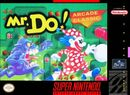 Mr Do (SNES) (NA)