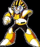 Pharaoh Man (MM4)