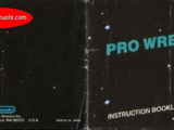Pro Wrestling/gallery