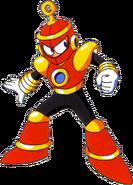 Ring Man (MM4)