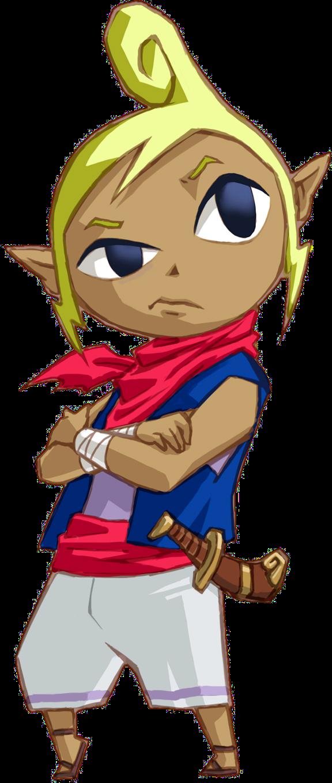 Tetra   Nintendo   FANDOM powered by Wikia