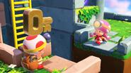 Captain Toad Treasure Tracker Special Episode - Screenshot 1