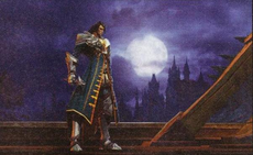 Castlevania - LoS - MoF Screenshot 6