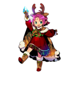 FEH Fae (Gifts of Winter)