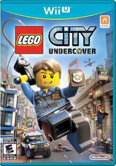 LEGO City Undercover (NA)