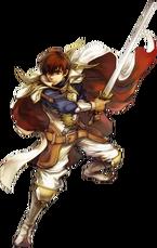 Leif (Fire Emblem Awakening)