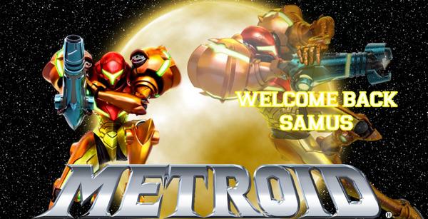 Portal Metroid