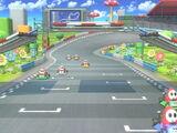 Figure-8 Circuit (Super Smash Bros.)