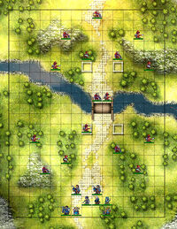 Shepherds (Map)