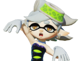 Marie (Splatoon)