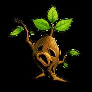 The Legend of Zelda Majora's Mask 3D - Character artwork 37