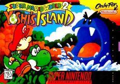 Yoshi´s island