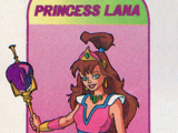 Princess Lana