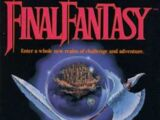 Final Fantasy (video game)