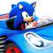 Icono de Sonic & All-Stars Racing Transformed
