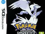 Pokémon version Noire et version Blanche