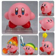Kirby Nendroid