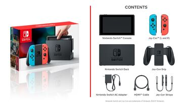Nintendo Switch alternativa y contenido