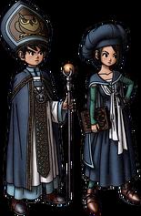 Sage (Dragon Quest IX Sentinels of the Starry Skies)
