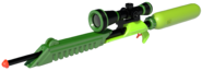 Splatoon - Weapon 03