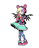 The World Ends with You Final Remix - Character Art - Coco 4