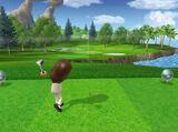 Golf (Wii Sports Resort)