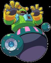 Astro Man (Mega Man)