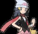 Dawn (Pokémon Trainer)
