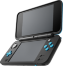 New Nintendo 2DS XL - Hardware 009