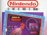 Nintendo Power V10