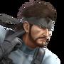 Snake smash icon