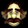 The Legend of Zelda Majora's Mask 3D - Item artwork 06