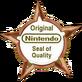 Sello de Nintendo