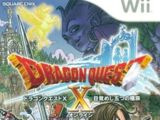 Dragon Quest X: The Five Awakening Races Online