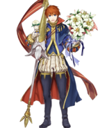 FEH Eliwood (Love Abounds)