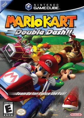 Mario Kart Double Dash (NA)