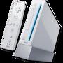 Wii blanche