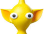Yellow Pikmin Portal Icon