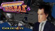 Off Camera Secrets Goldeneye (N64) - Boundary Break